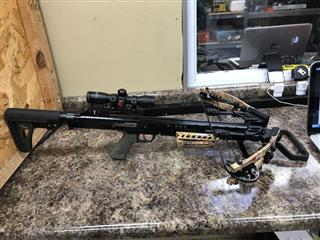 Crossbow Discount Crossbows Online